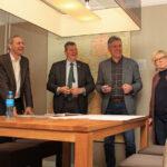 Discussie bijeenkomst Leefbaarheid Staatshuys