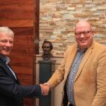 Jan-Christiaan Goudbeek nu adviseur bij Keizers & Visser
