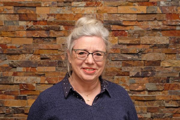 Margit Bouman Sneior adviseur sociaal domein Keizers&Visser