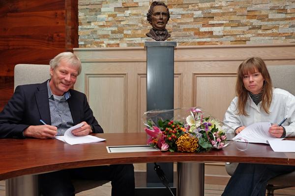 Annemijn Woesthuis nieuwe adviseur bij Thor-jr