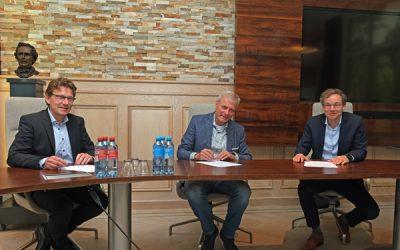 Keizers & Visser zet handtekening onder samenwerking met Accare en Molendrift voor gebruik Monitor POH GGZ Jeugd bij landelijk onderzoek